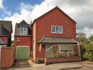 3 bed Detached property in Highcroft...