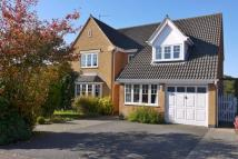 Detached home for sale in Smyth Close...
