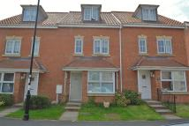 4 bedroom Terraced property in Thistle Drive...