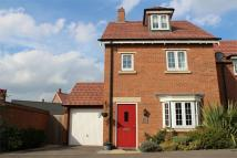 Dairy Way Link Detached House to rent