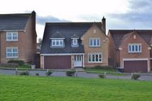 4 bedroom Detached home for sale in Gilbert Close...