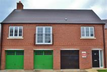 Detached property in Bridegroom Street...