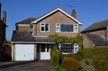 4 bedroom Detached house in Wakefield Drive, Welford...