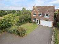 Detached property for sale in The Longlands...