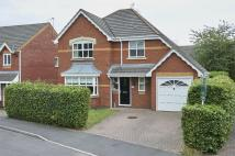 4 bedroom Detached house in The Furlongs...