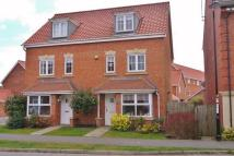 4 bedroom semi detached house in Thistle Drive...