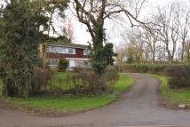 4 bedroom Detached property for sale in Burnmill Road...
