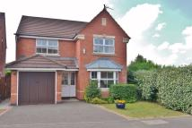 Flaxland Close Detached property to rent