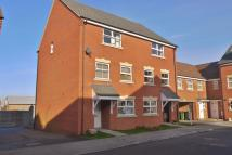 4 bed semi detached house to rent in Tungstone Way...