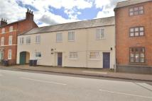 2 bedroom Detached house to rent in High Street, Kibworth...