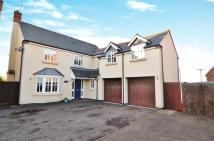 5 bed Detached house for sale in Glover Court, Middleton...