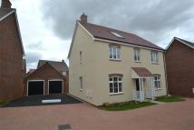 5 bed new property for sale in Harborough Road...