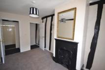 1 bedroom Maisonette to rent in Crouch Street, Colchester