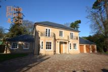 4 bedroom Detached property in Pembroke House...