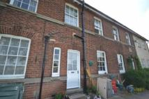 2 bedroom Terraced property in Friars Hall Cottage...