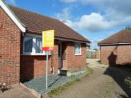 3 bedroom Detached Bungalow in Stirrup Mews, Colchester