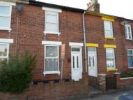 2 bedroom Terraced property in Bourne Road, Colchester