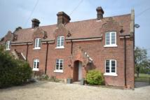 3 bedroom semi detached property to rent in Park Farm Cottage...