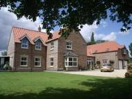 4 bed Detached property in The Manor, Usselby, LN8