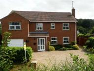 Detached house in School Lane, Rothwell...