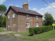 semi detached home in Bullington