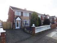 3 bed semi detached property to rent in Cleethorpes