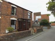 2 bed Terraced house in Market Rasen