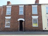 2 bedroom Terraced home in Market Rasen