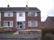 3 bedroom semi detached home in Market Rasen