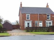 3 bedroom semi detached property in Market Rasen