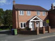 2 bedroom semi detached house in Market Rasen