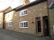 Terraced property to rent in Tealby