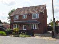 Detached house in Holton Le Clay