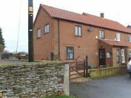 3 bedroom Cottage in Glentham