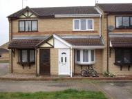 2 bed semi detached property in Caistor