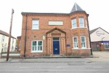 semi detached house to rent in Market Rasen