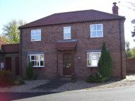 4 bedroom Detached house to rent in Barnoldby-le-beck