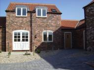 3 bed semi detached property in Market Rasen