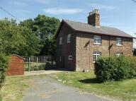 semi detached home in Bullington