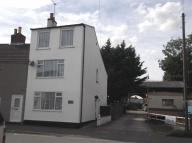 3 bed semi detached property to rent in Market Rasen