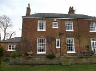 Boswell Cottage to rent