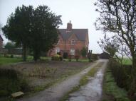 2 bedroom semi detached property in Wickenby