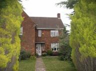 3 bedroom Detached home in Brookenby