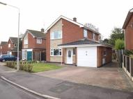 3 bed Detached home in St. Peters Avenue...