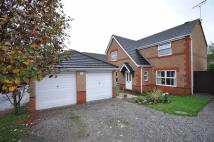 4 bedroom Detached property for sale in Terrace Lane, Pleasley