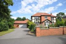 4 bed Detached home for sale in Sunnycroft Court...