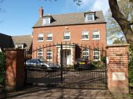 Detached home for sale in The Grange...