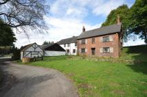 Detached house for sale in New Farm, Mansfield Road...