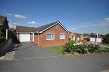 Detached Bungalow for sale in Bracken Road, Shirebrook