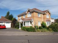 Detached property for sale in Diamond Avenue, Rainworth
